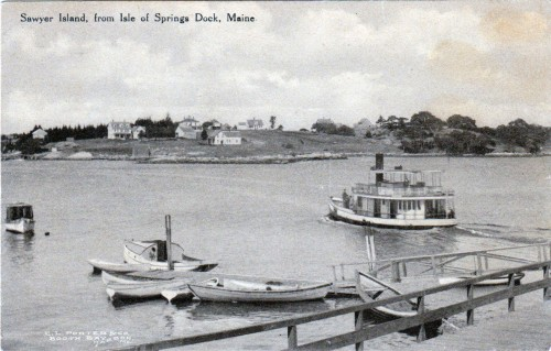 From Isle of Springs