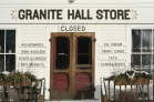 Granite Hall Store, Round Pond